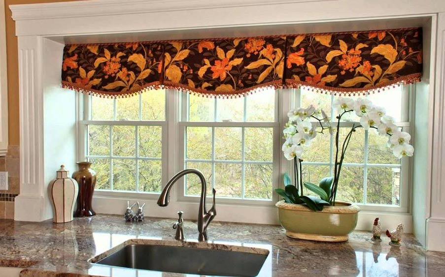 Dining Room Valance Box Dining Room Ideas